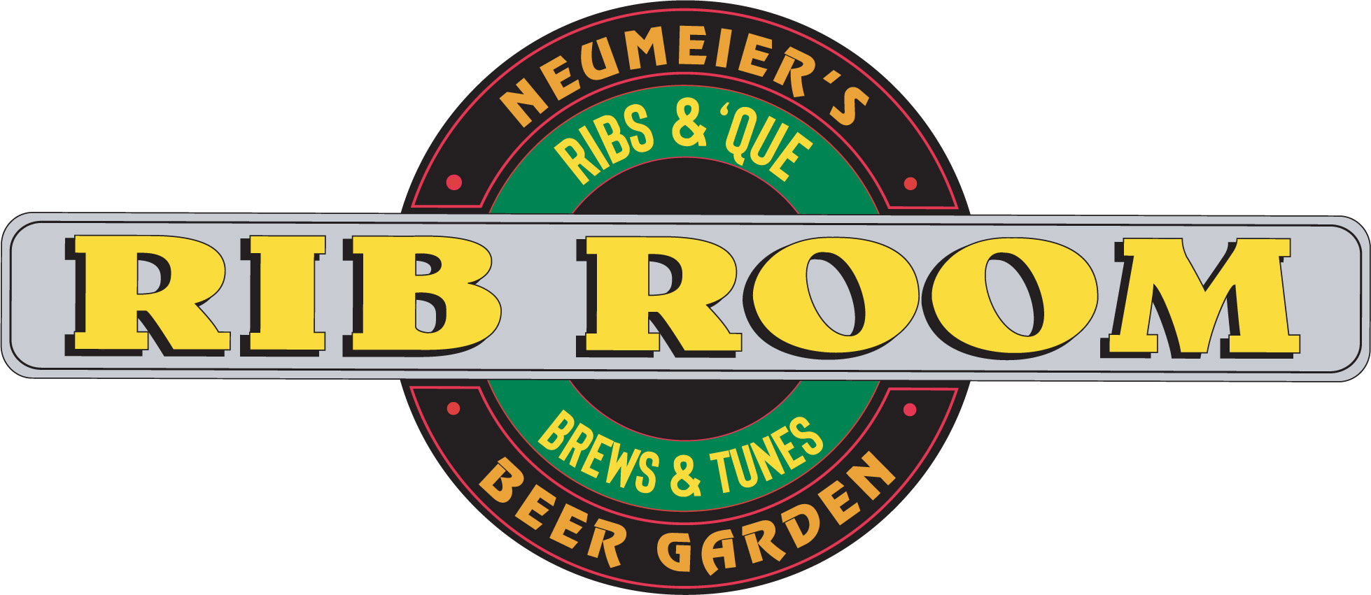 Neumeier's Rib Room & Beer Garden